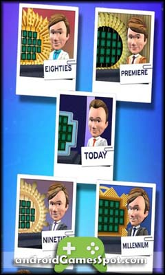 Wheel of Fortune free android games apk download