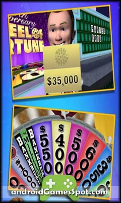 Wheel of Fortune free games for android apk download