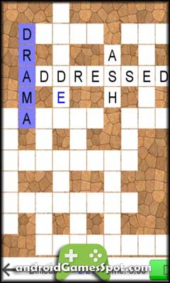 Word Fit Puzzle game apk free download