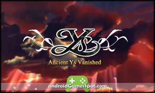 Ys Chronicles 1 game apk free download