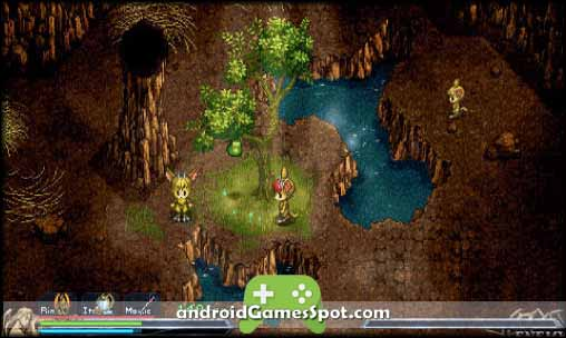Ys Chronicles 2 apk free download
