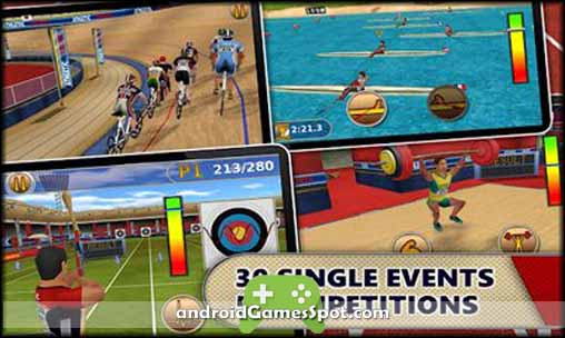 Athletics 2 Summer Sports apk free download