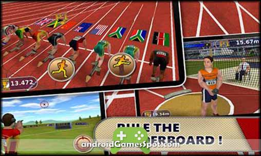 Athletics 2 Summer Sports free android games apk download