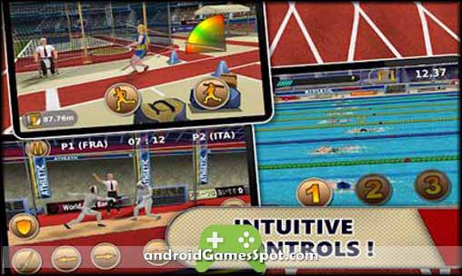 Athletics 2 Summer Sports free games for android apk download