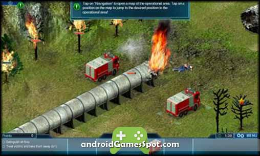 EMERGENCY free android games apk download