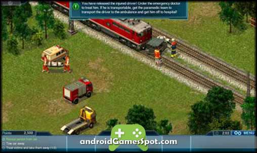 EMERGENCY free games for android apk download