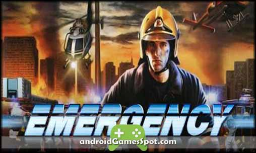 EMERGENCY game apk free download