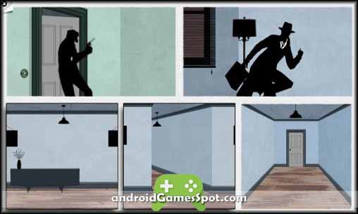 FRAMED free android games apk download
