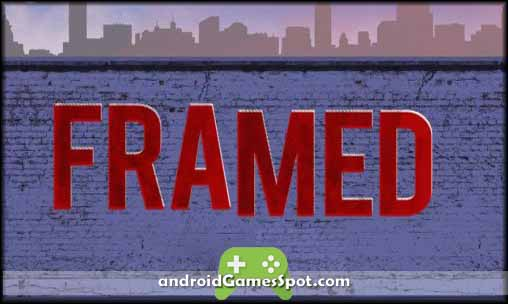 FRAMED game apk free download