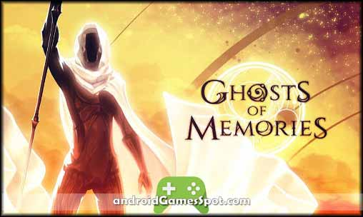 Ghosts of Memories game apk free download