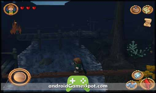LEGO The Lord of the Rings free android games apk download