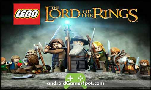 LEGO The Lord of the Rings game apk free download