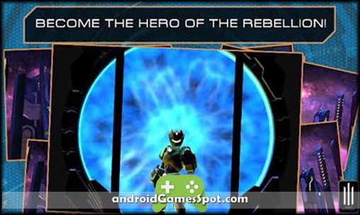 MEGATROID apk free download