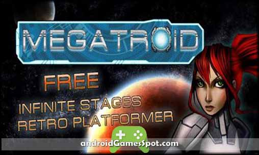 MEGATROID free games for android apk download
