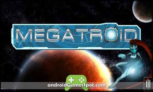 MEGATROID game apk free download
