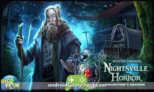 MT Nightsville Horror game apk free download