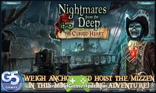 Nightmares from the Deep Full apk free download