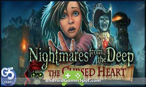 Nightmares from the Deep Full free android games apk download
