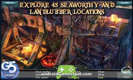 Nightmares from the Deep Full free games for android apk download