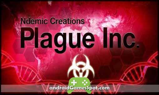 Plague Inc game apk free download