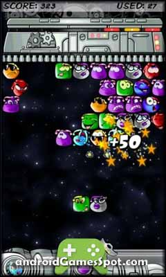Snood free android games apk download