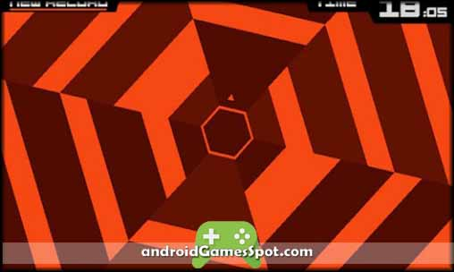 Super Hexagon apk free download