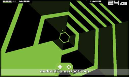 Super Hexagon game apk free download
