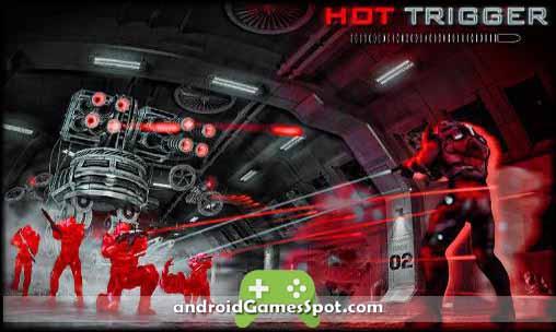Super Hot Trigger game apk free download