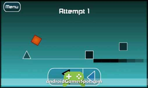 The Impossible Game free android games apk download