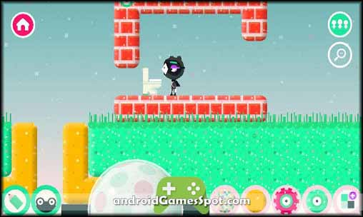 Toca Blocks free android games apk download