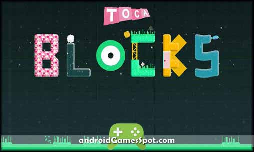 Toca Blocks game apk free download