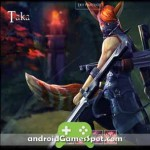 Vainglory apk free download