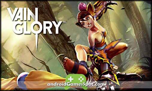 Vainglory game apk free download