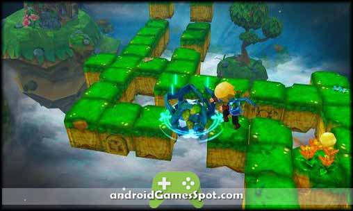 Almightree The Last Dreamer apk free download