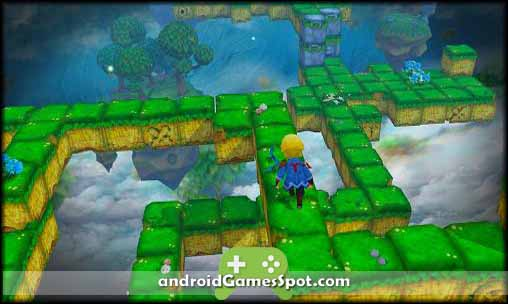 Almightree The Last Dreamer free android games apk download