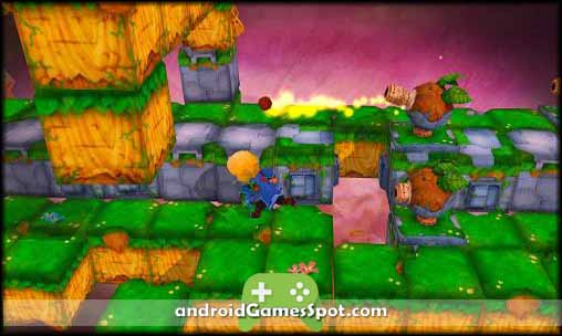Almightree The Last Dreamer free games for android apk download