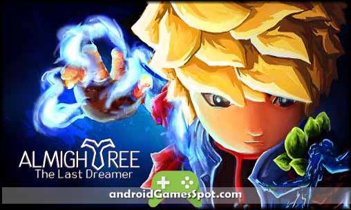 Almightree The Last Dreamer game apk free download