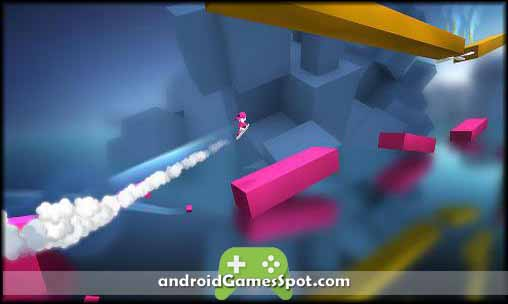Chameleon Run free android games apk download