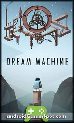 Dream Machine The Game apk free download