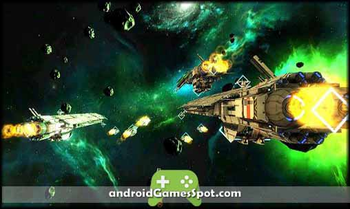End Space VR for Cardboard free android games apk download