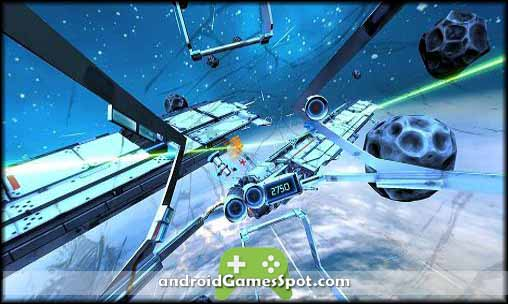 End Space VR for Cardboard free games for android apk download