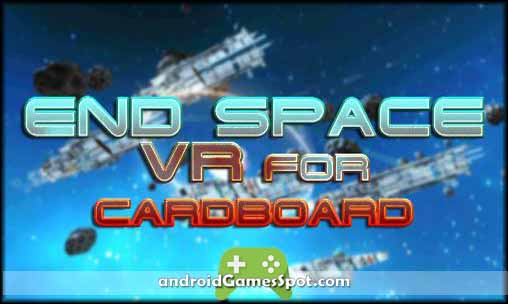 End Space VR for Cardboard game apk free download
