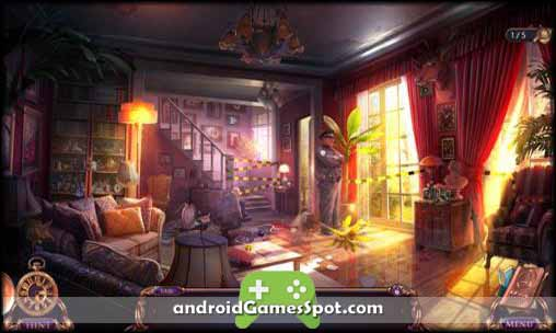 Grim Tales Suspect Full game apk free download