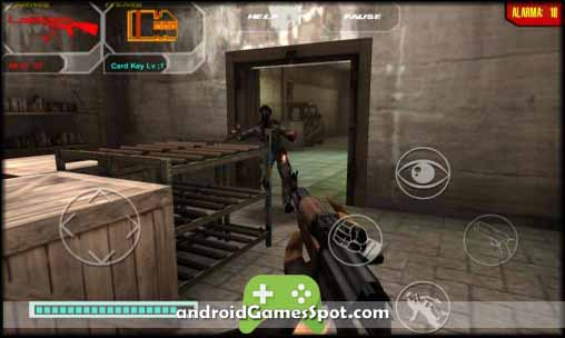 HUNDRED FIRES Episode 1 apk free download