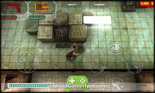 HUNDRED FIRES Episode 1 free android games apk download