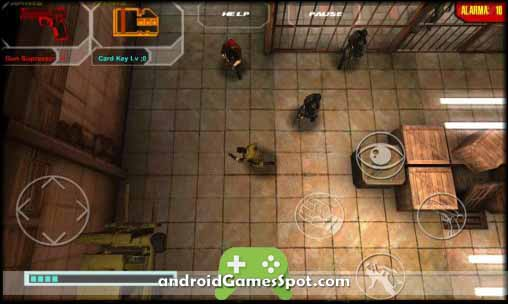 HUNDRED FIRES Episode 1 free games for android apk download