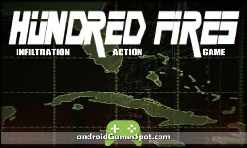 HUNDRED FIRES Episode 1 game apk free download