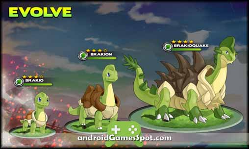 Neo Monsters free games for android apk download