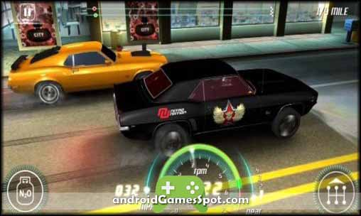 Nitro Nation Racing free android games apk download