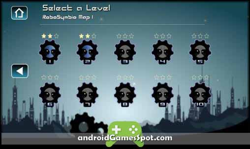 Robo Symbio apk free download